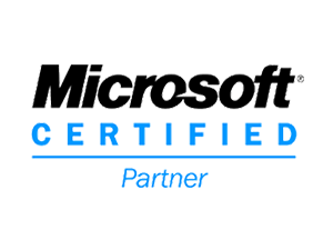 MS Certified Partner